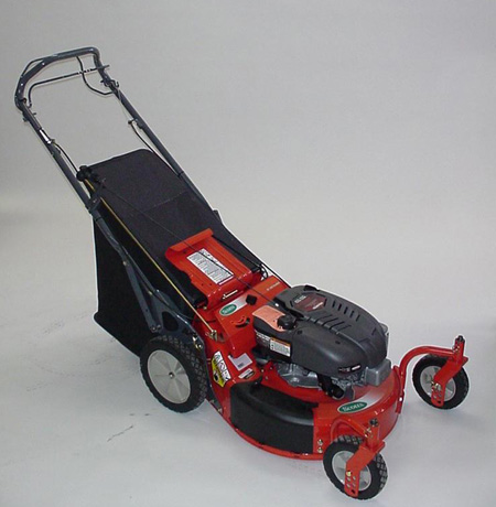 Picture of Lawnmower