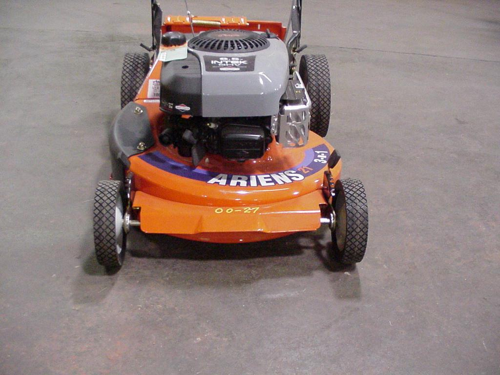 Picture of Ariens Lawnmower