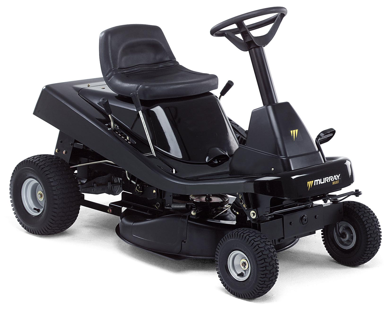 Picture of Recalled Recalled Mid-Engine Riding Mower