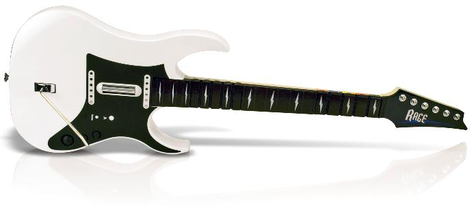 Picture of Recalled Wireless Guitar