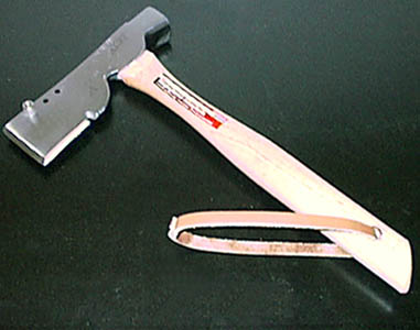 Picure of hatchet