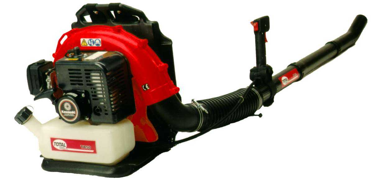 Picture of Recalled Tilton Equipment Co. Blower