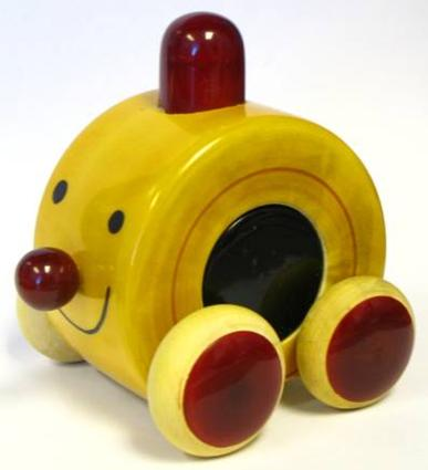 Picture of Recalled Wooden Toy (Moee)