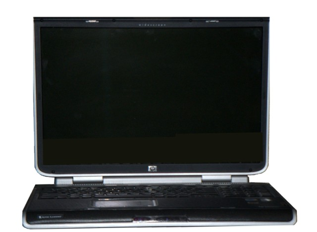 Picture of Hewlett-Packard Laptop