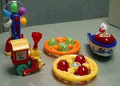 Picture of Recalled Toys