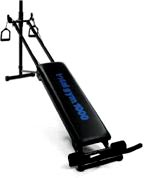 Picture of Recalled Exercise Machine