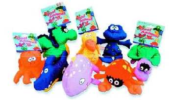 Picture of Recalled Stuffed Pool Animals