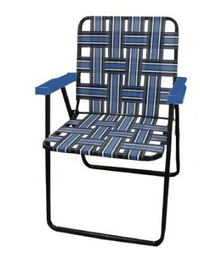 Picture of Recalled Folding Lawn Chair