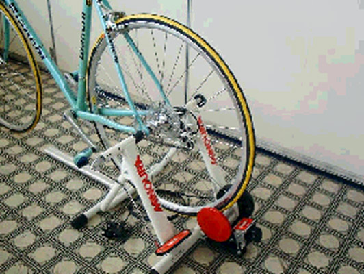Bike Exercise Stand Bicycle Indoor Training Stand