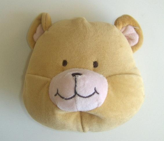 Picture of Recalled bear's head children's purse