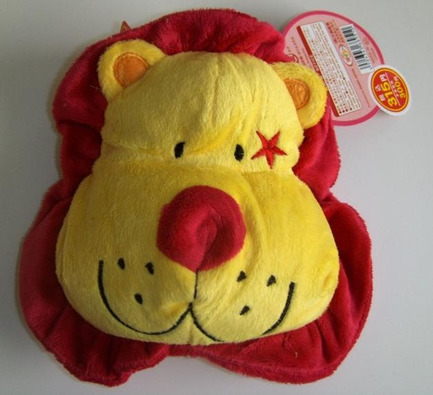 Picture of Recalled lion's head children's purse