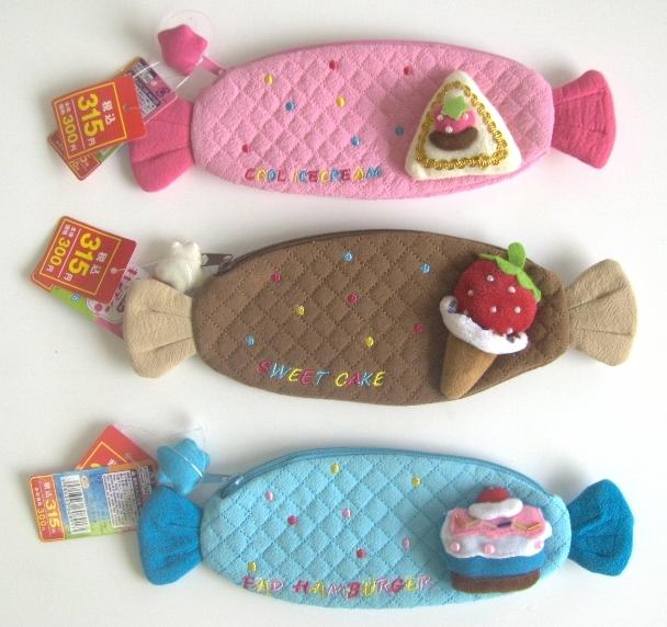 Picture of Recalled children's pen cases