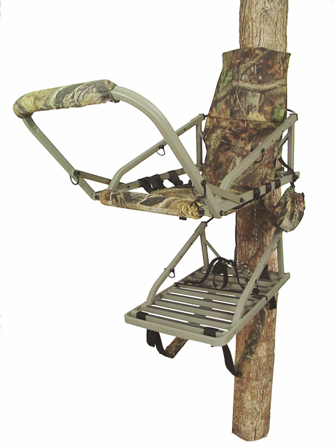 Cpsc Api Outdoors Announce Recall Of Hunting Treestands