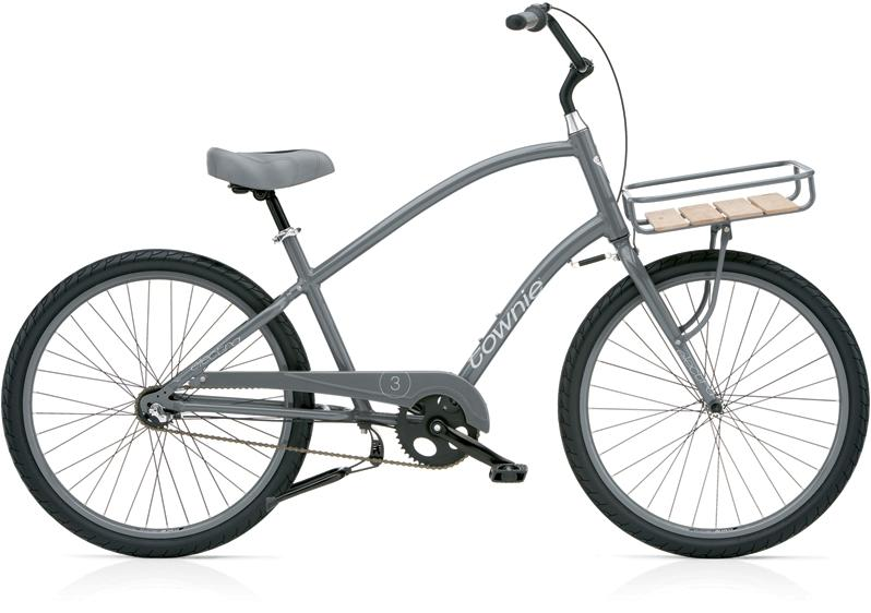 Picture of Recalled Bicycle with Tray