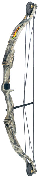 Picture of Recalled Compound Bow