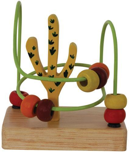Picture of Recalled Bead Maze Toy