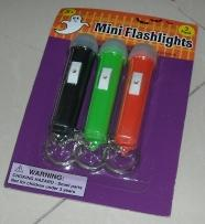 Picture of Recalled Halloween Mini Flashlights
