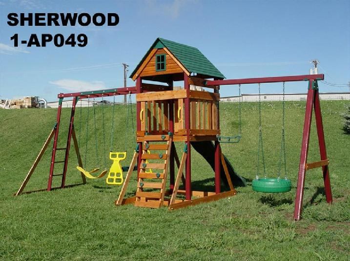 inexpensive swing sets 2