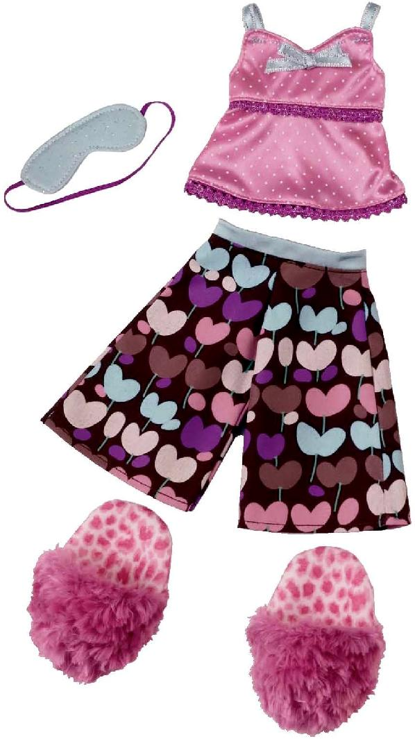 Picture of Recalled Doll Clothing Set