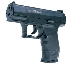 Picture of Recalled Walther CP Sport