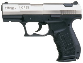 Picture of Recalled Walther CP99