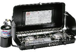 Picture of Recalled Stove