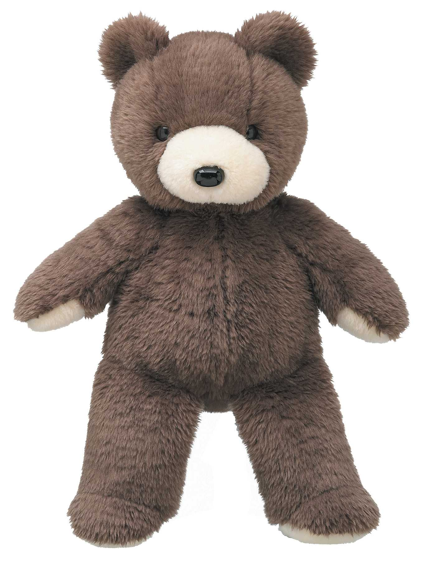 Picture of Recalled Stuffed Bear