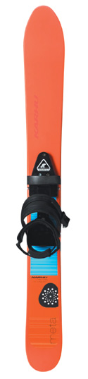 Picture of Recalled skiboard