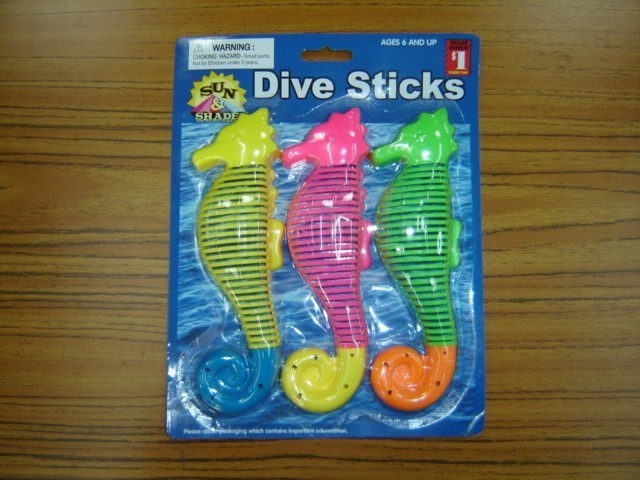 Picture of Recalled Dive Sticks