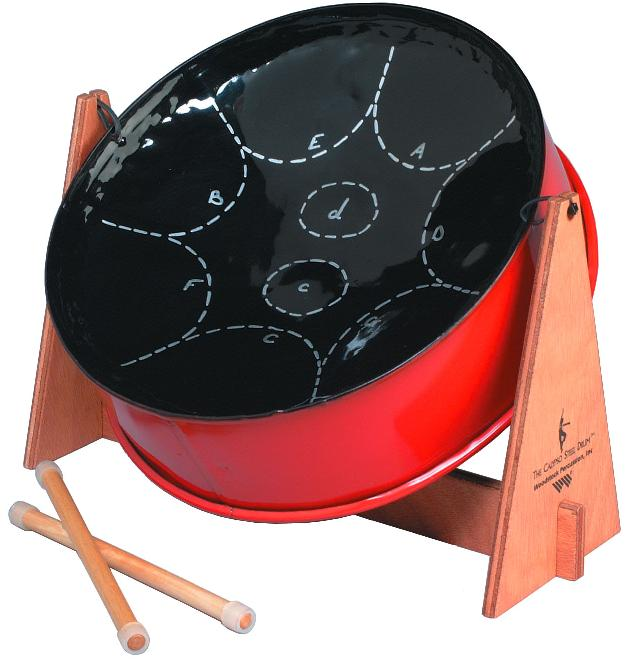 Picture of Recalled Toy Drum