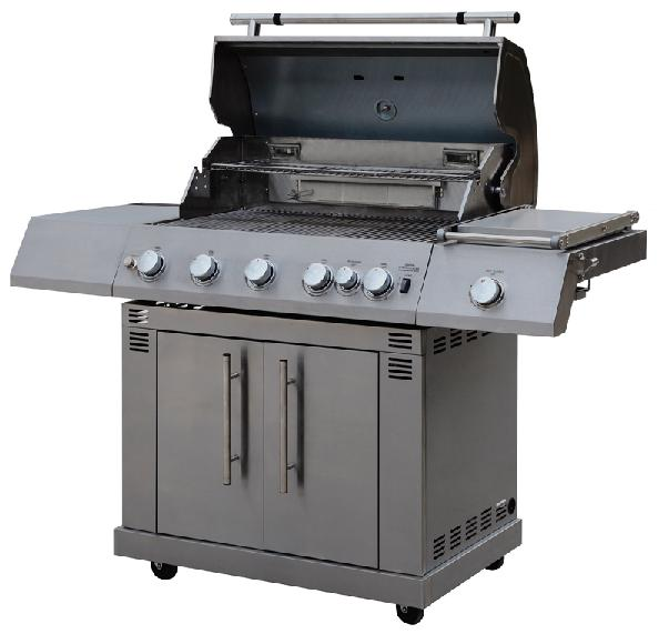 Sagittarius Sporting Goods Recalls Gas Grills Sold At Lowe