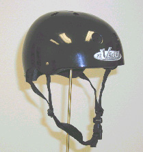 Picture of Recalled Bicycle Helmet