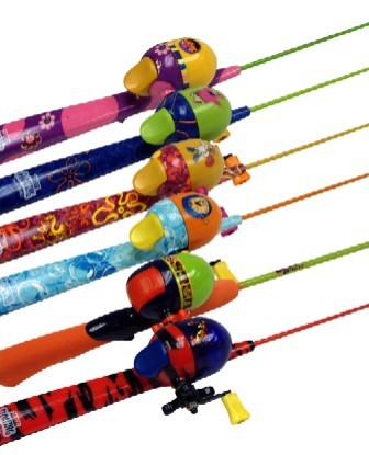 Picture of Recalled Fishing Poles