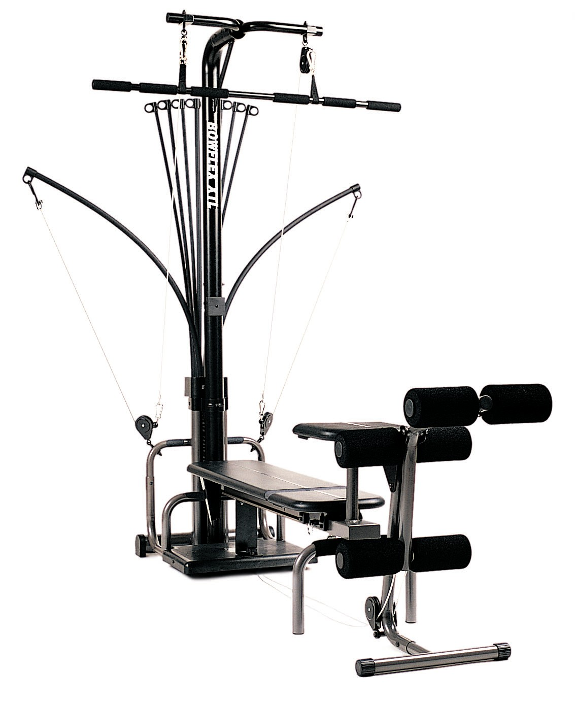 Picture of Recalled Fitness Machine