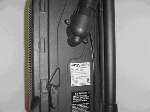 Picture of Recalled Vacuum Cleaners