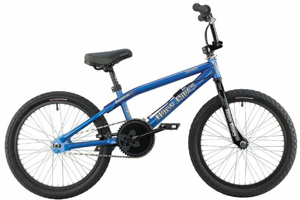 Picture of Recalled Bicycles