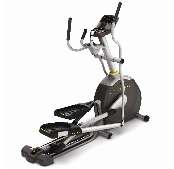 Horizon Elliptical Trainer: Johnson Health Tech North America Recalls Horizon Fitness