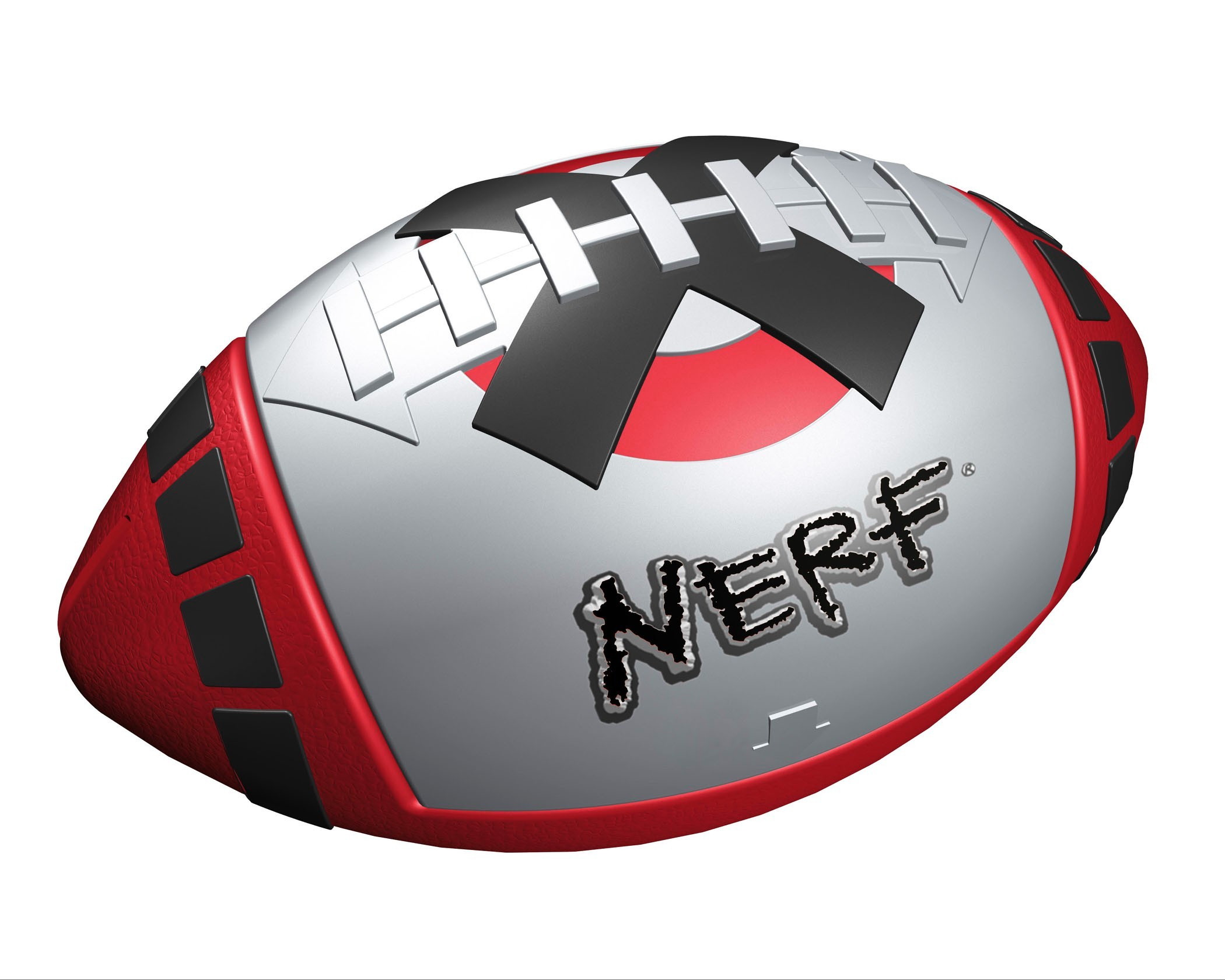 Picture of Label on Recalled Football