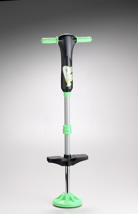Picture of Recalled Pogo Stick Model number 73386