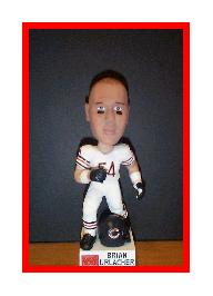 Picture of recalled bobble head figurine