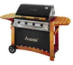 Picture of Recalled 7462K3XB11 Aussie Grill