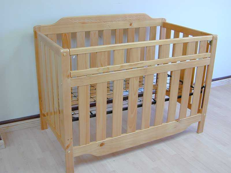 CPSC, Baby's Dream Furniture Inc. Announce Recall to ...