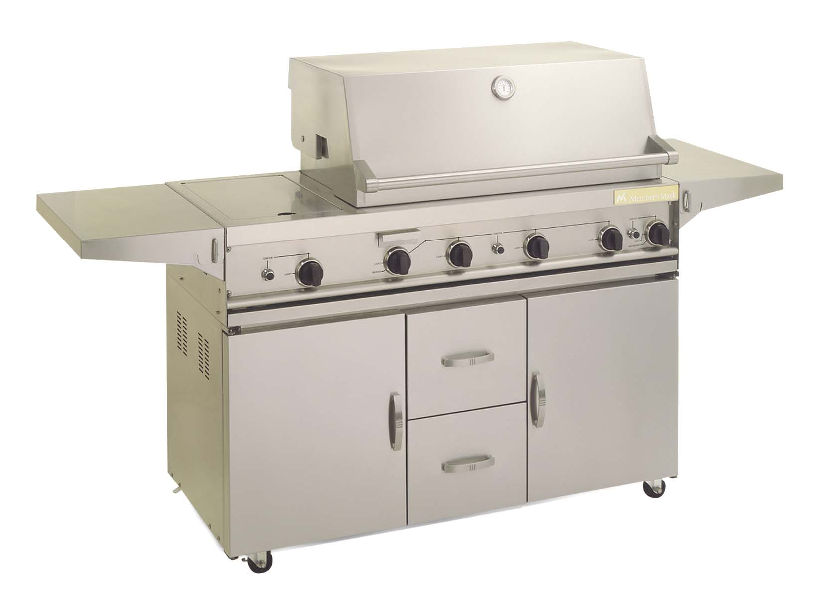Cpsc Grand Hall Announce Recall Of Gas Grills To Repair