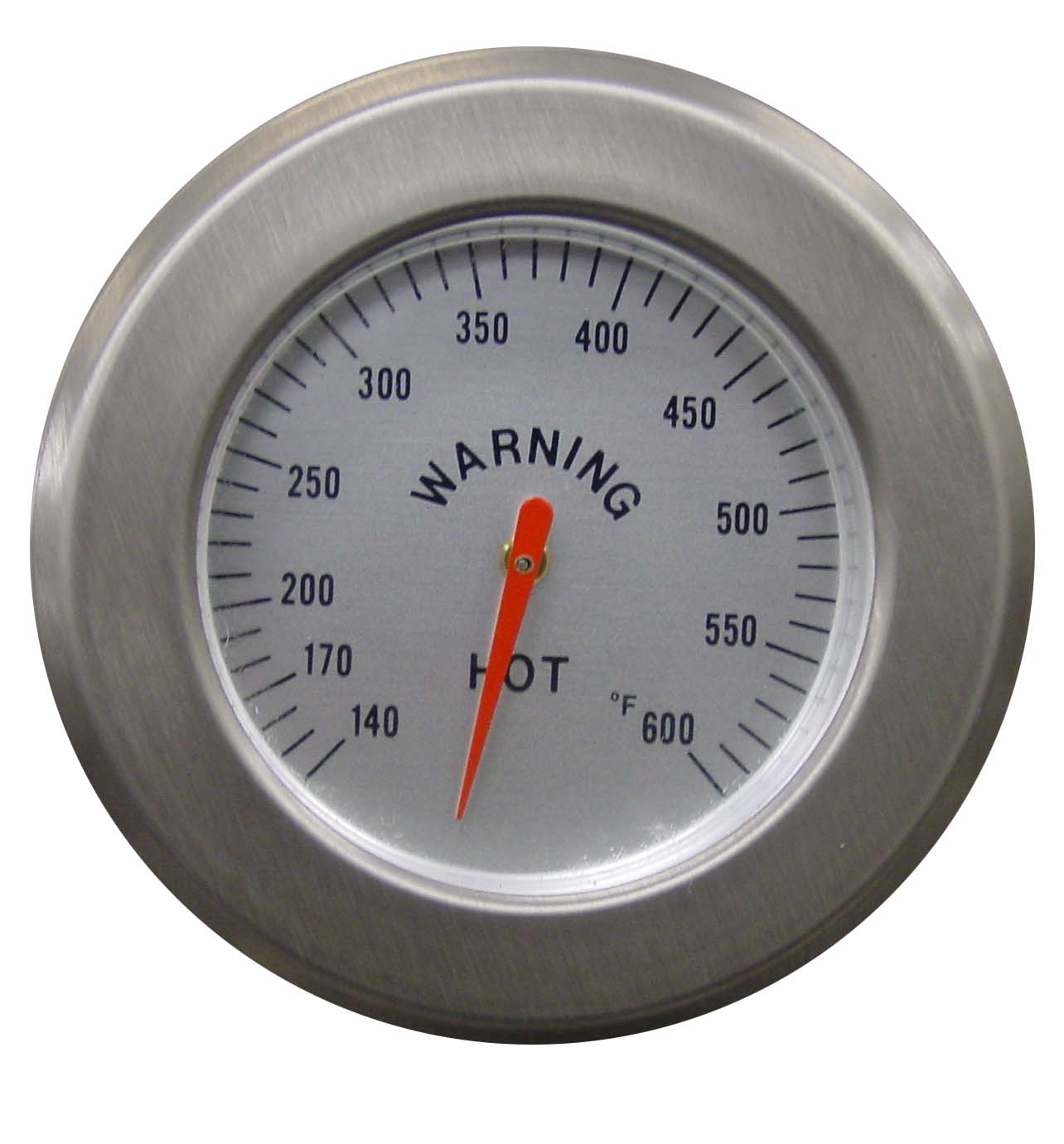 Picture of Recalled Temperature Gauge