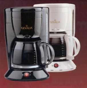 Cpsc Gevalia Coffee Announce Recall Of Coffeemakers Gov