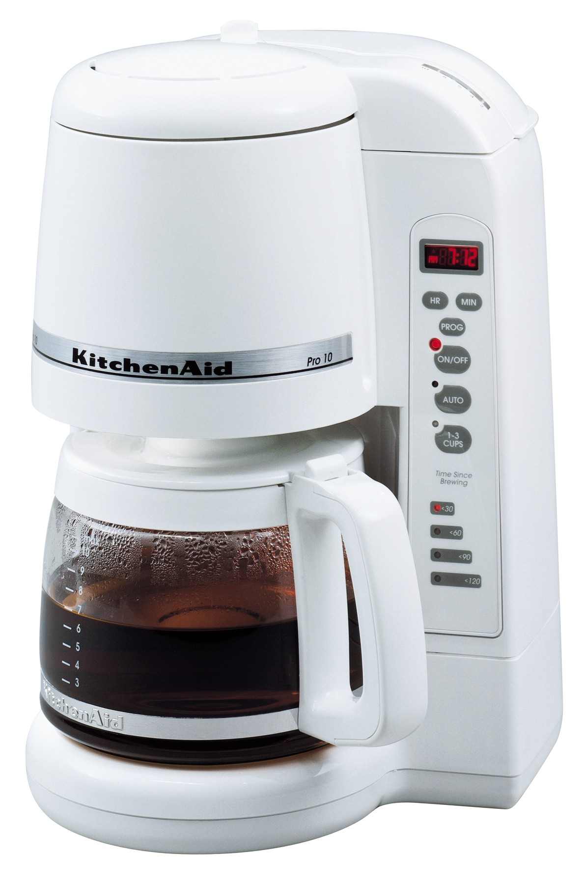 CPSC, Whirlpool Announce Recall of KitchenAid Coffeemakers CPSC.gov