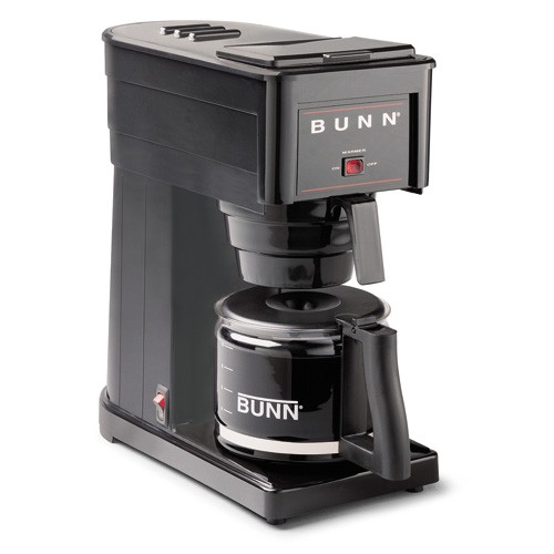 CPSC, Bunn-O-Matic Announce Recall of Home Coffeemakers CPSC.gov