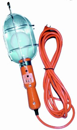 Vanity Light To Extension Cord : CPSC, Homier Distributing Co. Announce Recall of Extension Cords, Portable Lights, and ...