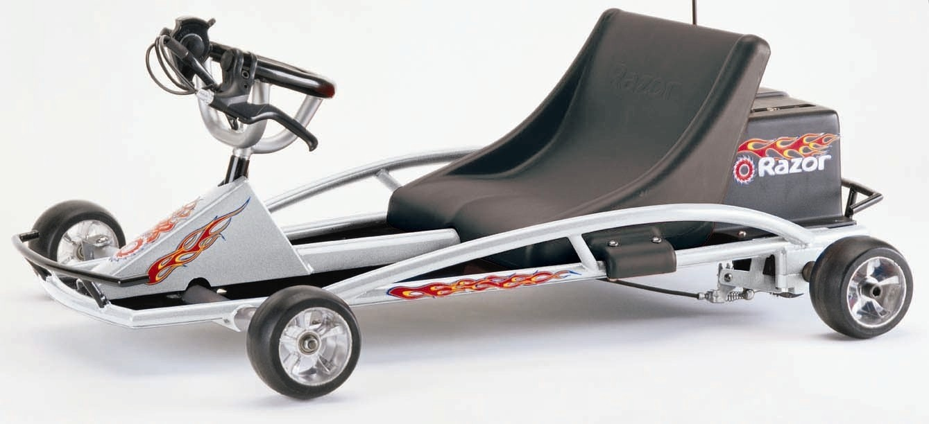 Picture of Recalled Go Kart