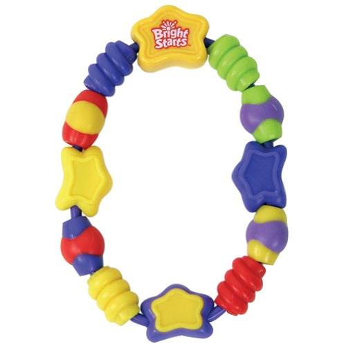 Picture of Recalled Model 8483 Teether Beads